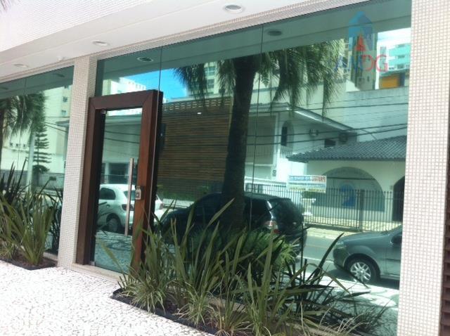 Sala  comercial para locação, Centro, Balneário Camboriú.