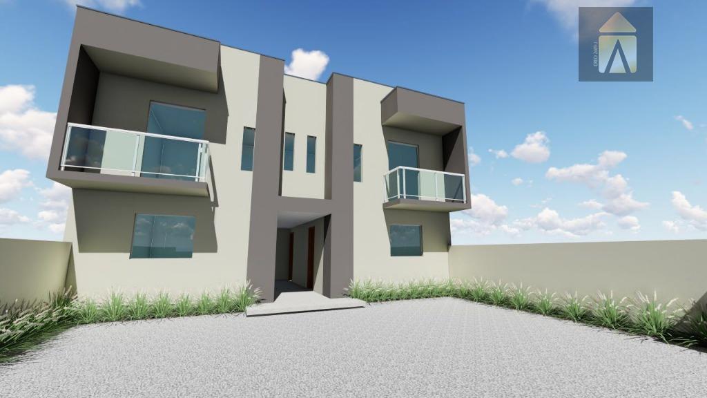 02 dormitórios, banheiro social, sala, lavabo, copa, cozinha, área de serviço, garagem para 01 carro.20 %...