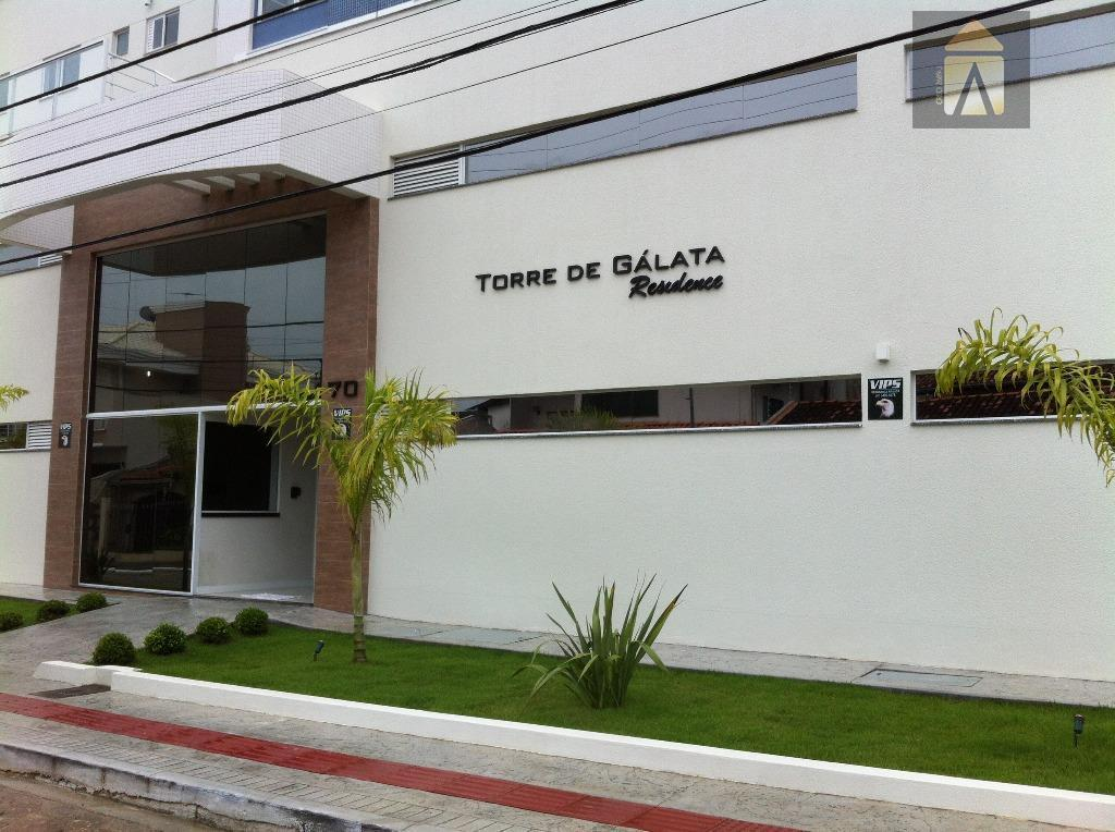 Apartamento residencial à venda, Fazenda, Itajaí - AP1510.