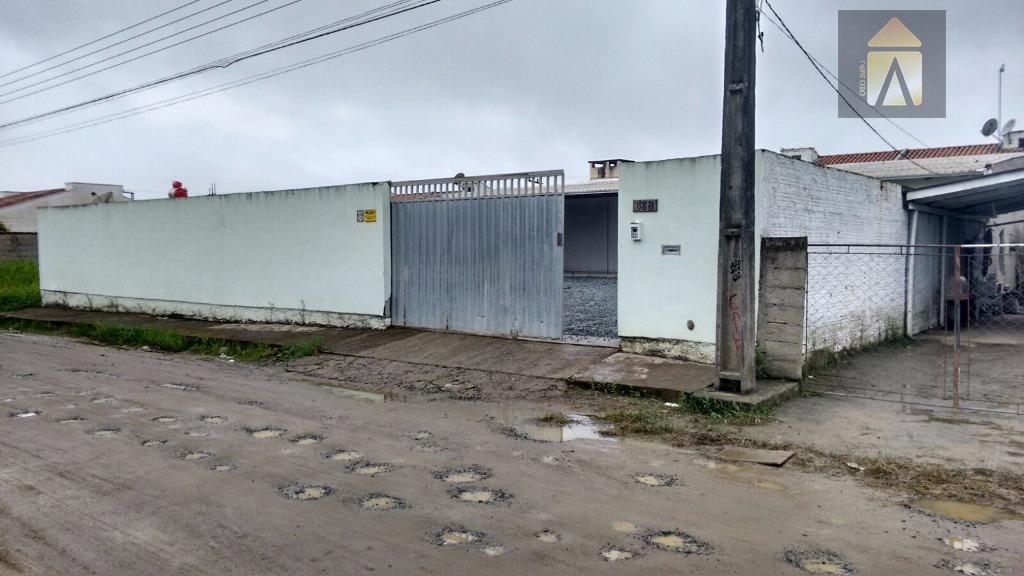 Terreno comercial para venda e locação, Espinheiros, Itajaí - TE0272.