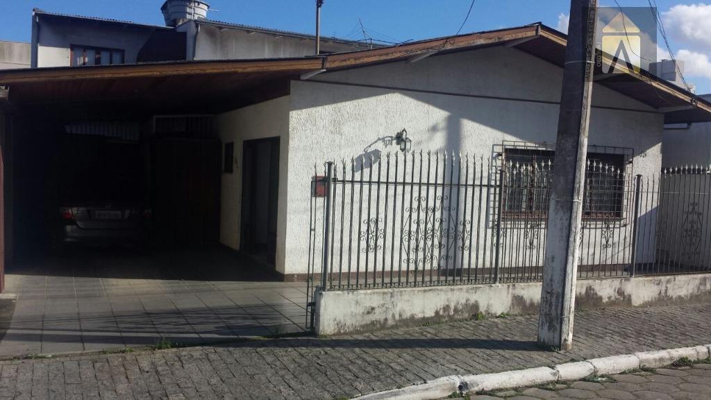 Casa  residencial para locação, São Judas, Itajaí.