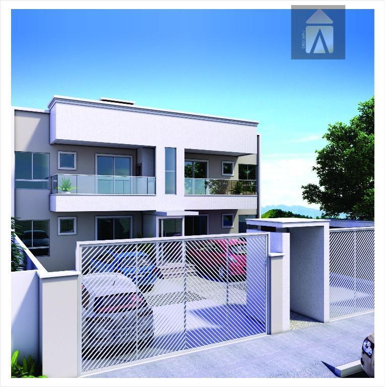 Oportunidade! Apartamento novo entre Praia dos Amores e Praia Brava