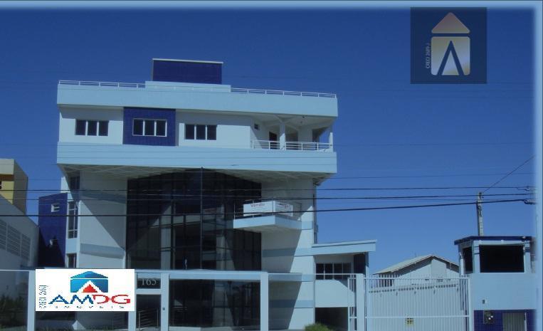 Prédio comercial à venda, São João, Itajaí - PR0002.