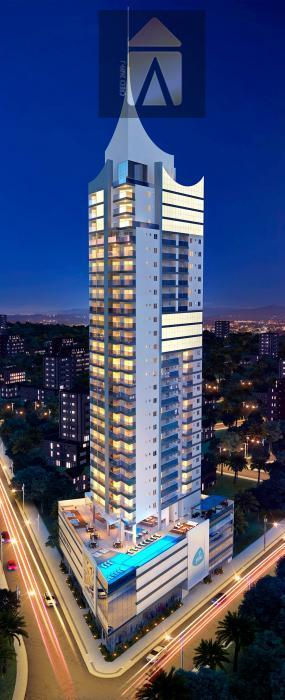 loft - apartamento inteligentespace86,29m² de área total43,32m² de área útil01 vaga de garagemconheça o you! new...