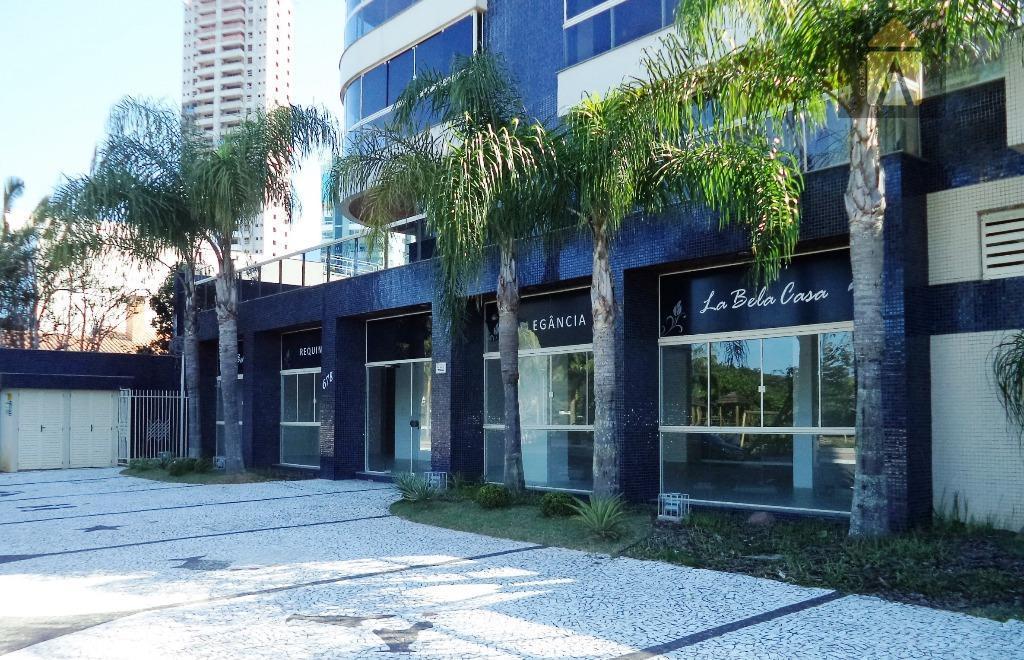 Sala comercial para locação, Centro, Itajaí - SA0141.