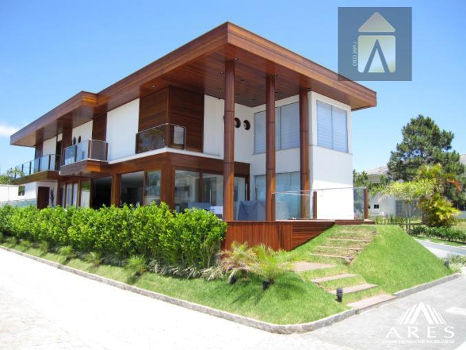 Casa residencial à venda, Praia do Estaleiro, Balneário Camboriú.