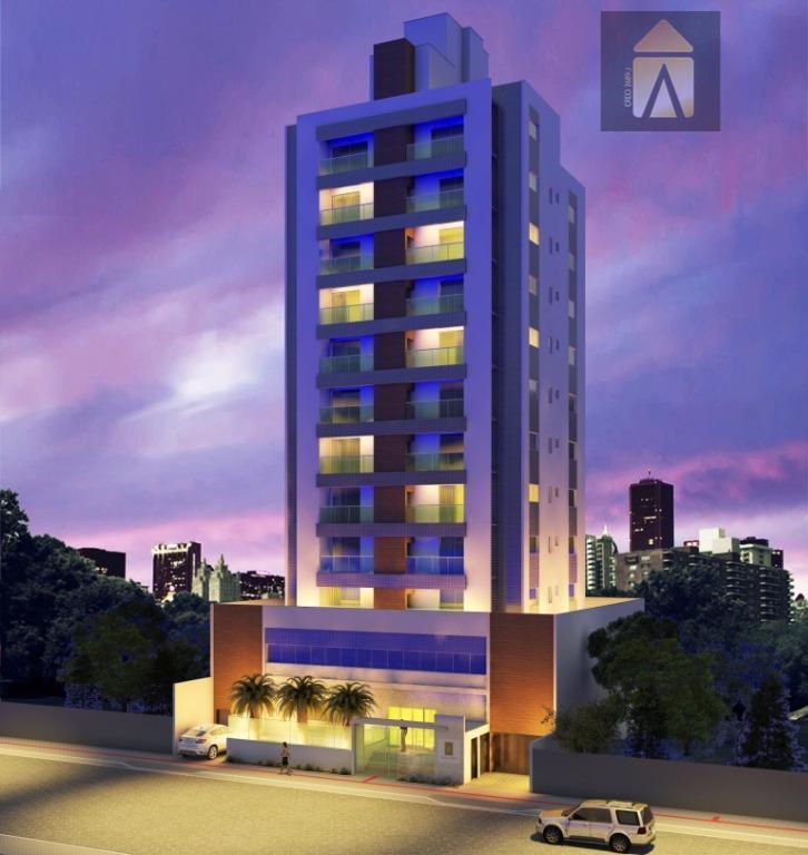 residencial foi especialmente projetado para pessoas que se preocupam com seu bem estar, sem abrir mão...