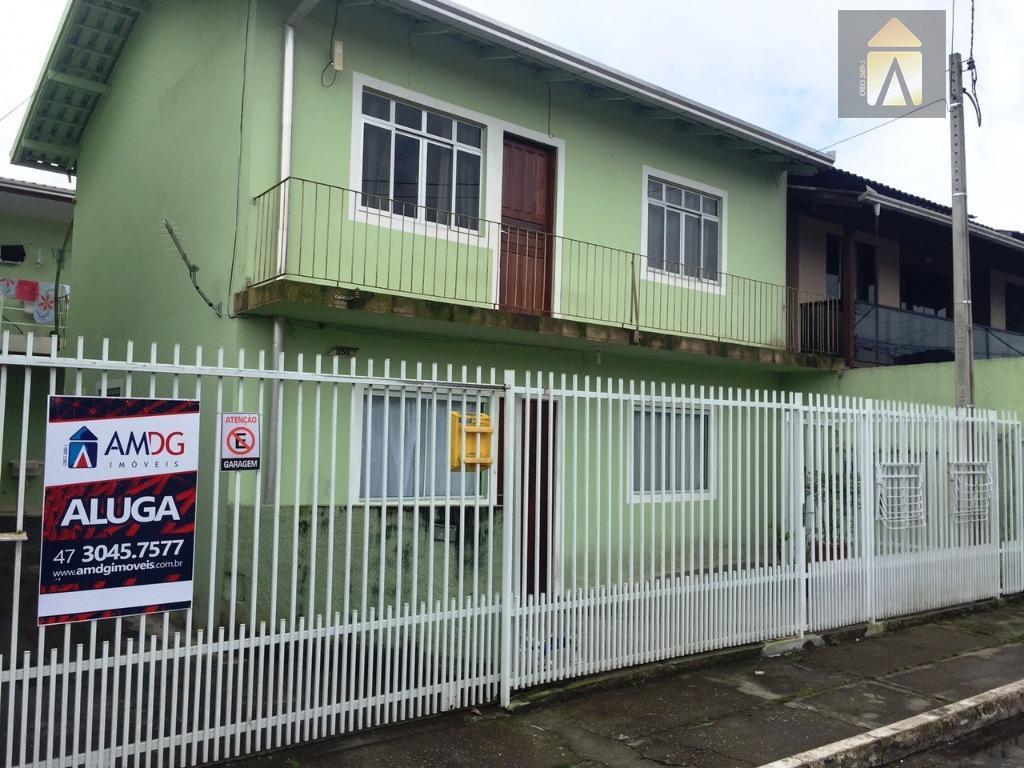 Apartamento residencial para locação, Cidade Nova, Itajaí - AP1659.