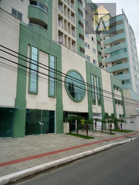 Sala comercial para venda e locação, Centro, Itajaí - SA0145.