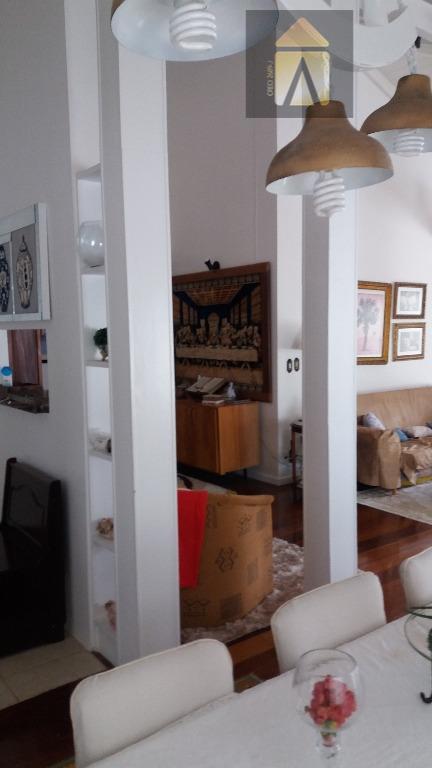 apartamento com 2 vagas de garagens , com 5 quartos (2 suítes), quadra do mar com...