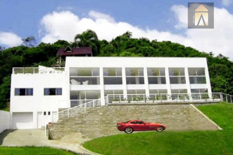 Casa à venda, Cabeçudas, Itajaí - CA0059.