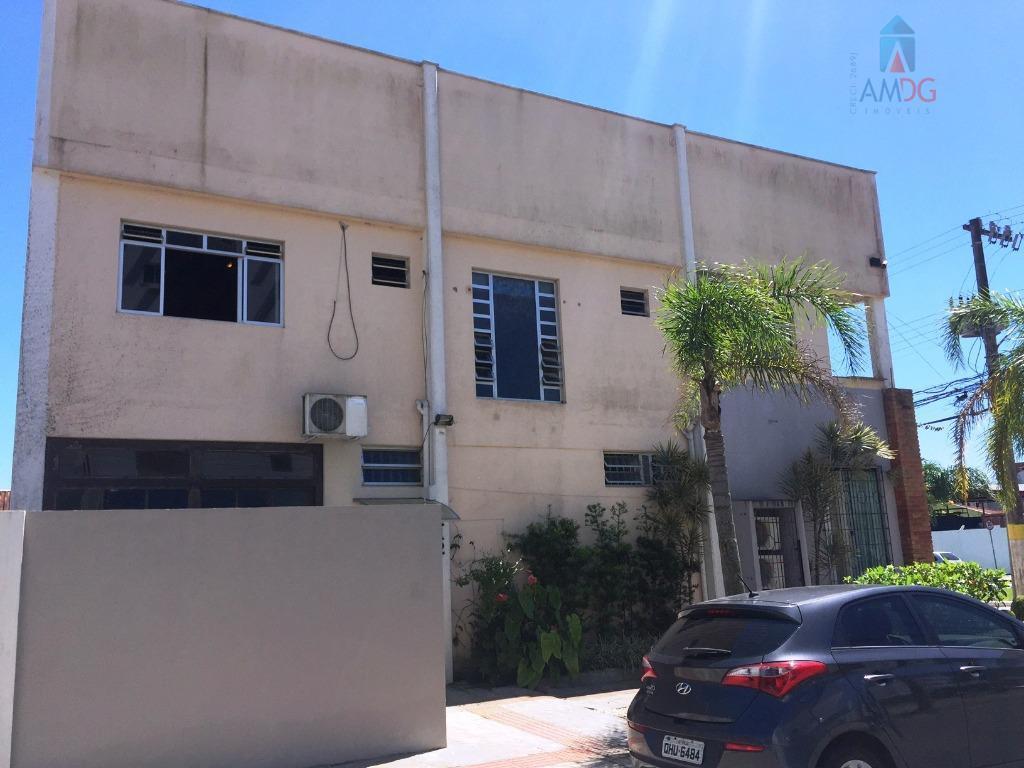 Loft residencial para locação, Ressacada, Itajaí - LF0005.