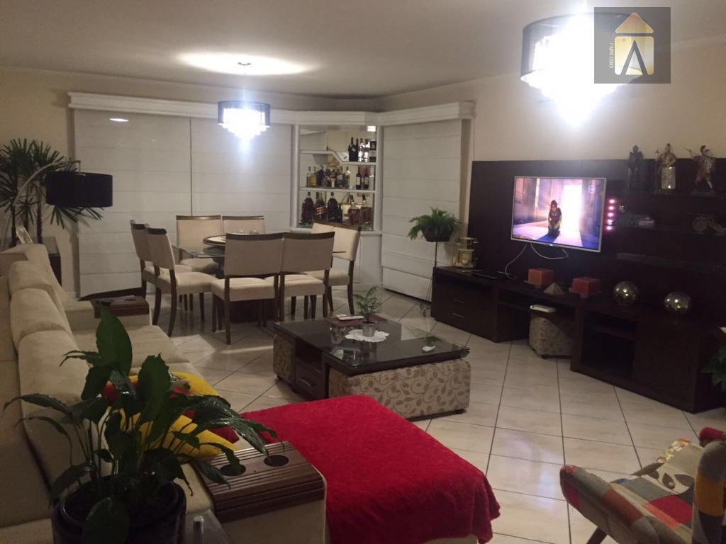 Apartamento residencial à venda, Centro, Itapema.