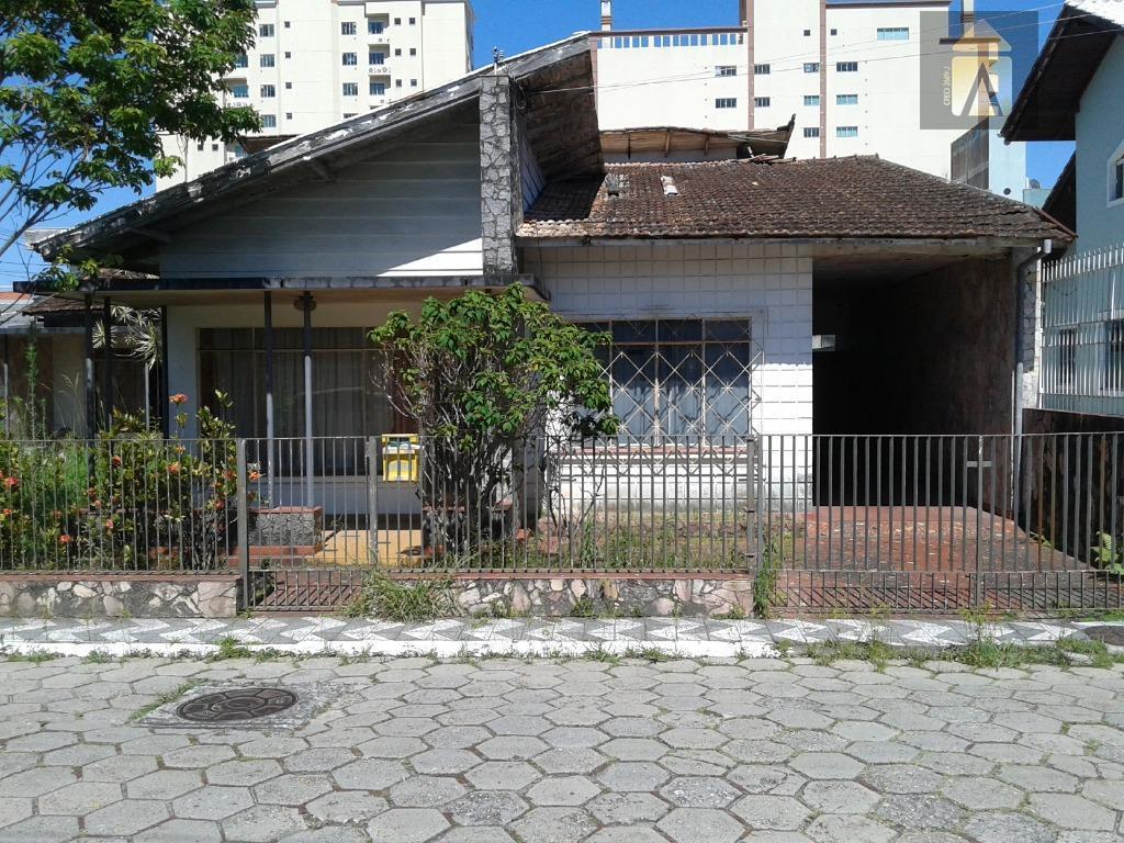 Terreno residencial à venda, Vila Operária, Itajaí - TE0299.