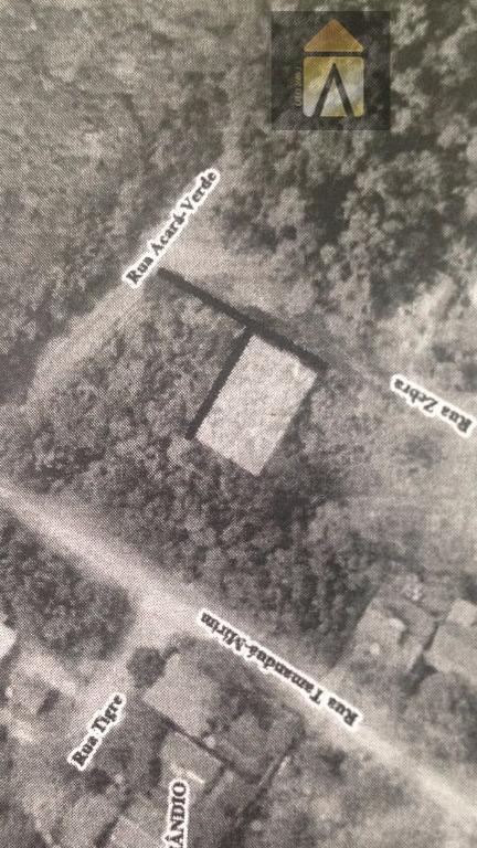 Terreno residencial à venda, Zé Amândio, Bombinhas.