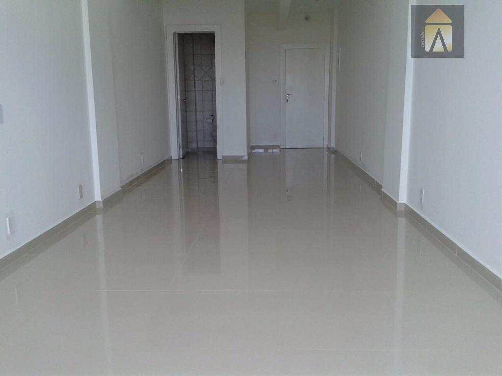sala comercial com 29,64 m2 no edifício catarinense3 andaragende visita!!