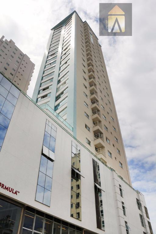 Apartamento Duplex residencial à venda, Centro, Balneário Camboriú.
