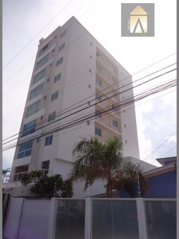 Apartamento residencial à venda, Centro, Itajaí - AP0018.