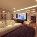 apartamento de 1 suíte mais 2 demi-suíte, arquietetura moderna, poucos metros do mar, dois elevadores e...