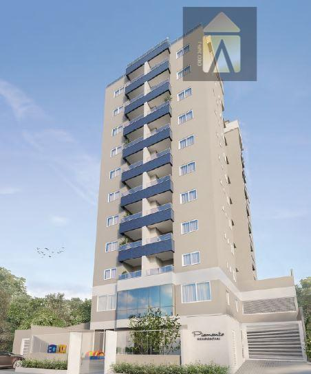 apartamento bem localizado no bairro dom bosco, com área privativa de 62,63m² e área total 92,23m²,...