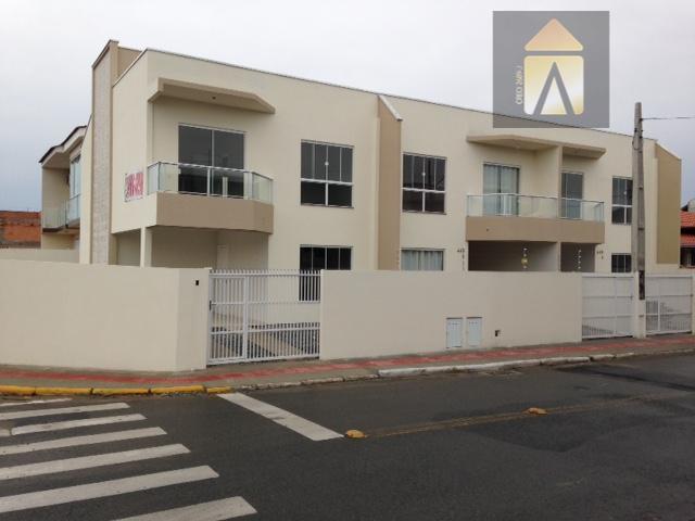 Lindo Sobrado residencial à venda, São Vicente, Itajaí - SC