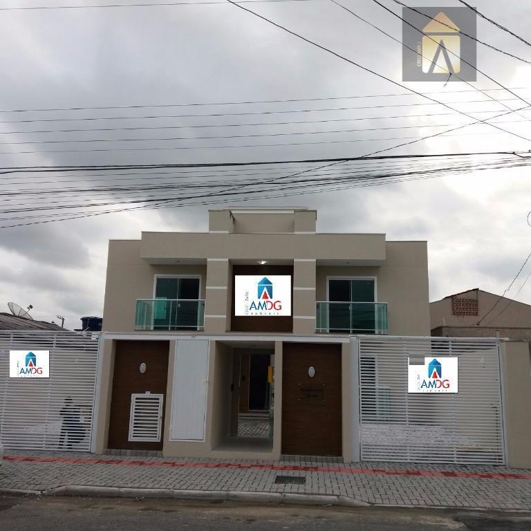 Apartamento novo Bairro São Vicente