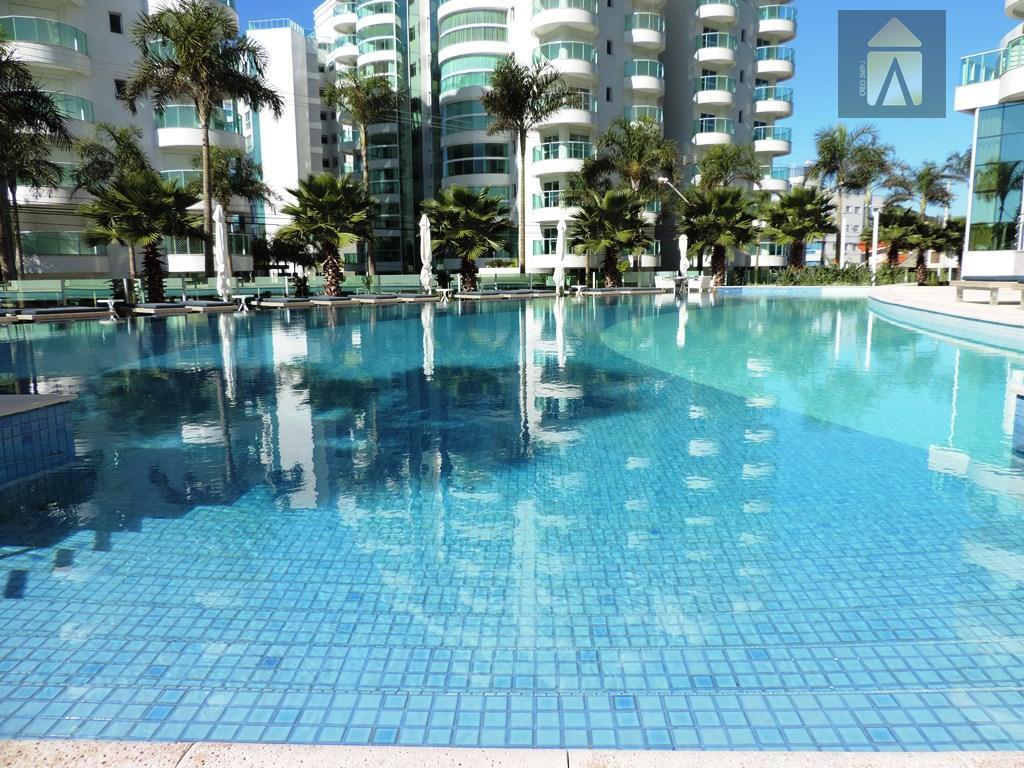 Apartamento Duplex residencial à venda, Praia Brava, Itajaí.