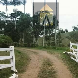 Chácara residencial à venda, Baia, Itajaí - CH0020.