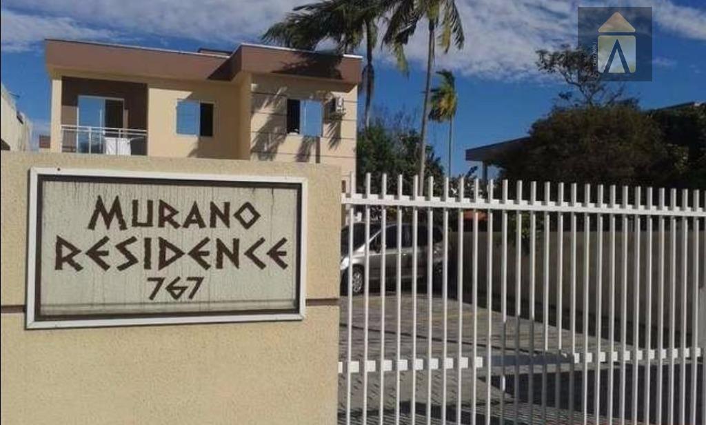 Apartamento residencial para venda e locação, São Judas, Itajaí.