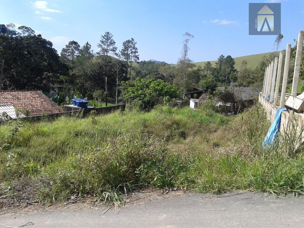Terreno  residencial à venda, Paciência, Itajaí.