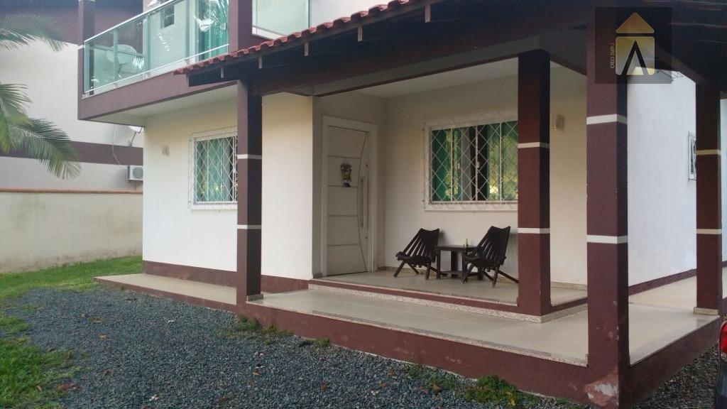 Casa residencial à venda, Baia, Itajaí.