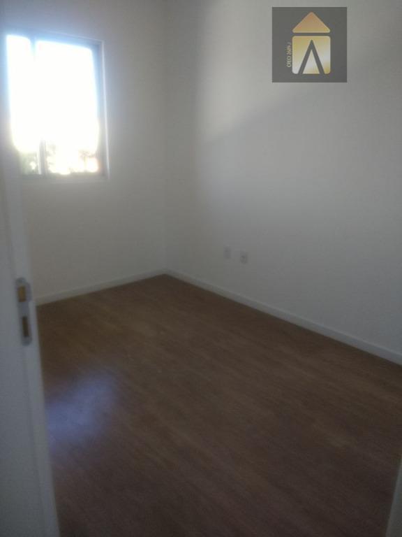 apartamento novo com 01 suíte, 01 dormitórios, sala, cozinha, banheiro, sacada com churrasqueira, piscina, salão de...