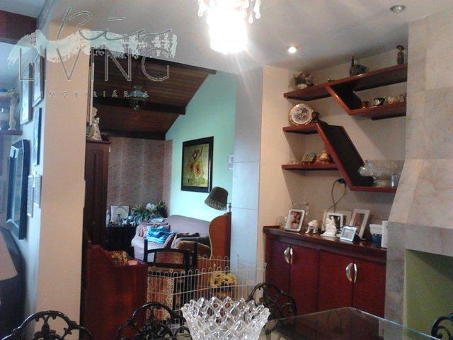 Casa / Sobrado à Venda - Santa Teresa