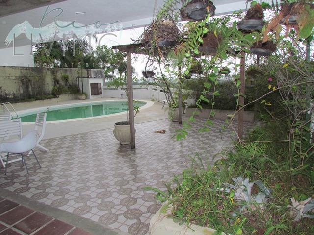 Casa / Sobrado à Venda - Jardim Botânico