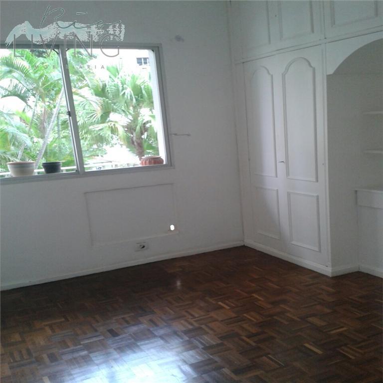 Apartamento à Venda - Gávea