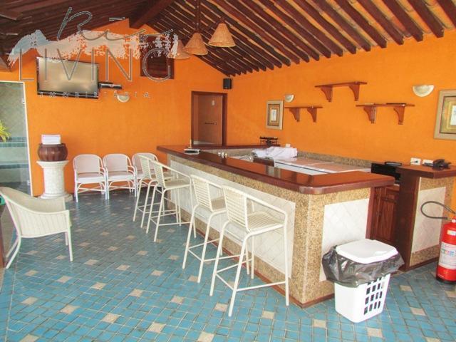 Casa / Sobrado à Venda - São Conrado