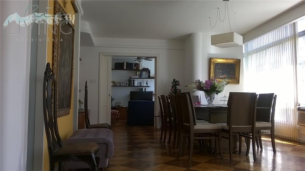 Apartamento à Venda - Copacabana