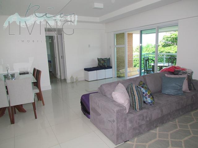 Apartamento à Venda - Barra da Tijuca