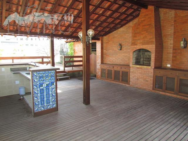 Cobertura para Locação - Ipanema