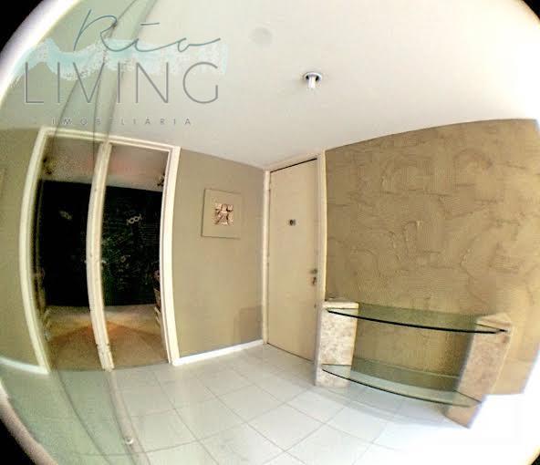 Apartamento à Venda - São Conrado