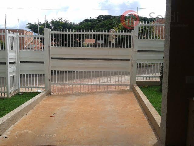 Apartamento residencial à venda, Jardim Botânico, Ribeirão Preto.