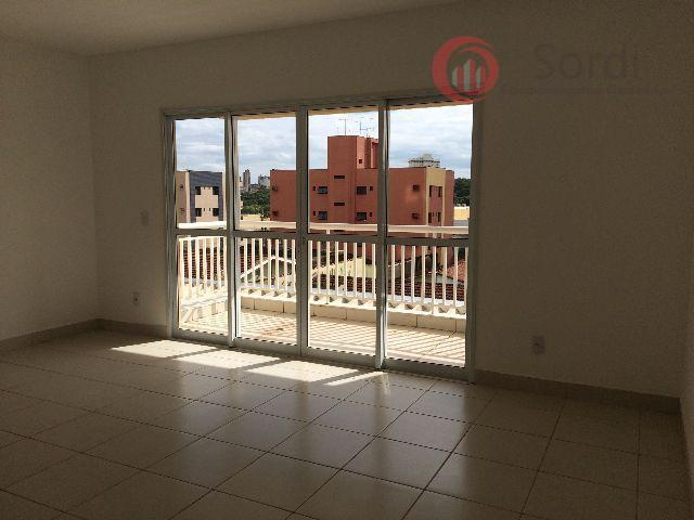 Apartamento residencial à venda, Jardim São Luiz, Ribeirão Preto.