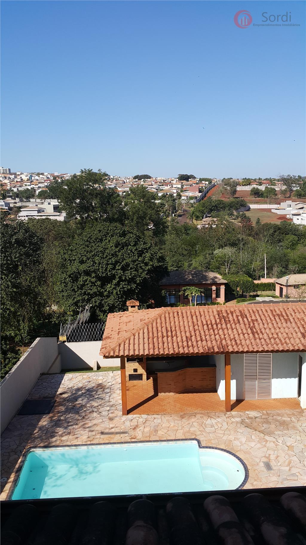 Sobrado com 5 dormitórios à venda, 440 m² por R$ 1.400.000 - Bonfim Paulista - Ribeirão Preto/SP
