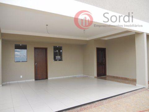 Sobrado à venda, 320 m² por R$ 1.500.000,00 - Jardim Saint Gerard - Ribeirão Preto/SP
