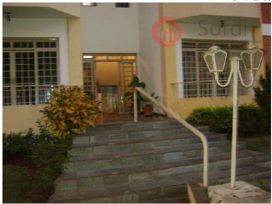 Apartamento residencial à venda, Vila Tamandaré, Ribeirão Preto.
