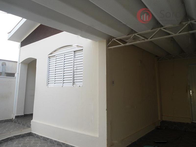 Casa residencial à venda, Jardim Mosteiro, Ribeirão Preto.