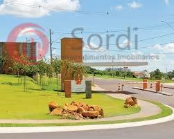 Terreno residencial à venda, Condomínio La Bourgogne, Ribeirão Preto.
