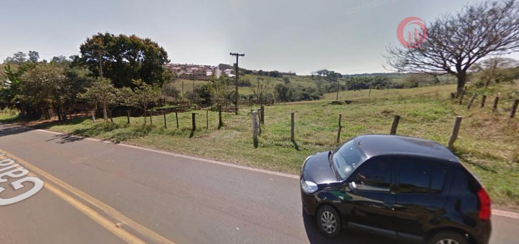 Sítio rural à venda, Centro, Descalvado.