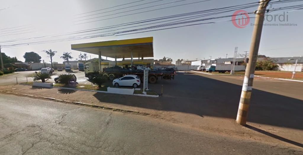 Área comercial à venda, Vila Elisa, Ribeirão Preto.