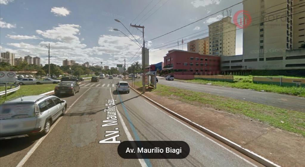 Terreno comercial à venda, Ribeirânia, Ribeirão Preto.